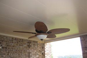 Underdeck System Under Deck Ceiling